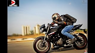 10. Triumph Street Triple RS 765 First Ride Review Exhaust note, S vs RS, #Bikes@Dinos