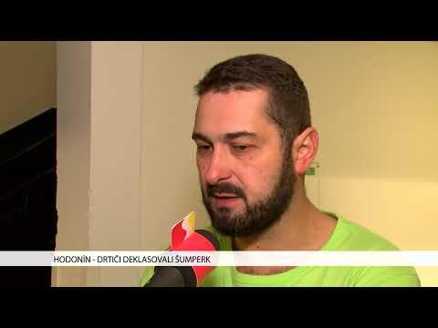 TVS: Sport 4. 12. 2017