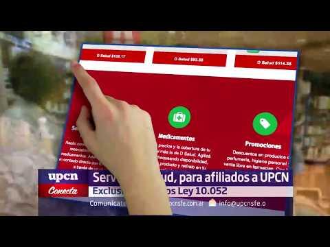 Conecta Rosario #114 - 07.03.18