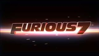 Nonton AMC Spoilers! - FURIOUS 7 Review Film Subtitle Indonesia Streaming Movie Download
