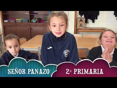 Señor Panazo Planazo