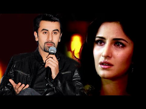 Ranbir Makes FUN of Katrina Kaif Post Breakup