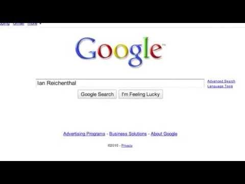 Como buscar empleo en Google de manera diferente