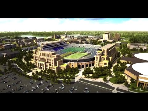 Notre Dame Crossroads Part 1: Using Union Workers to Combine Athletics and Academics