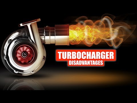 5 Reasons You Shouldn't Buy A Turbocharged Car
