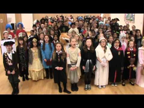 World Book Day Song