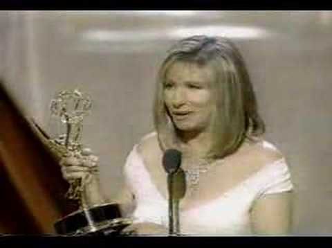 , title : 'Barbra Streisand - Live At The ''Emmy Awards'' (Sep 10, 95)'