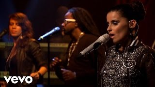 Music video by Nelly Furtado performing Parking Lot (AOL Sessions). (C) 2012 Interscope Records/Mosley Music Group LLC