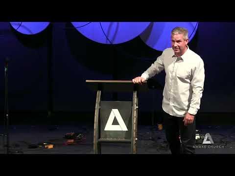 موعظه های کشیش مت پترسون « کلیسای بیدار» سری دوم قسمت دوازدهم