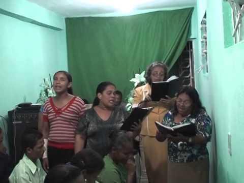 Fica Na Porta Mardoqueu -conjunto das irmãs Ass. de Cristo Alto bela vista- Cabo- Pernambuco