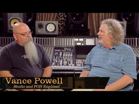Vance Powell and John McBride from Blackbird Studio – Pensado's Place #164