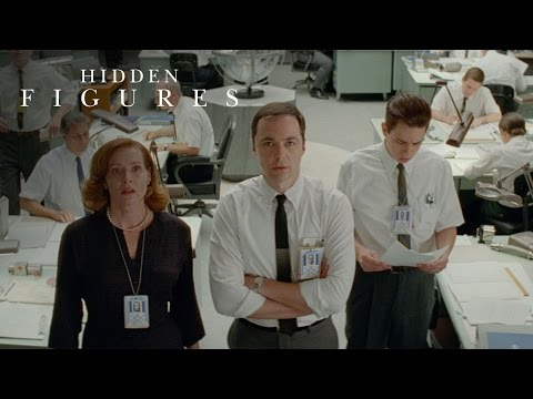 Hidden Figures (TV Spot 'Yes We Can')