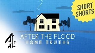 SHORTS: After The Flood | Home Truths | 4oD