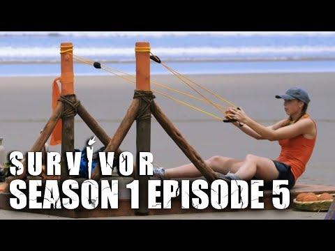 Survivor NZ | Season 1 (2016) | Episode 5 - FULL EPISODE