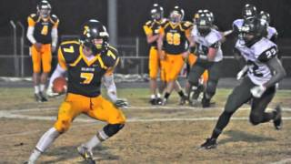 Culpeper (VA) United States  city images : Eli Marks All State WR Culpeper va