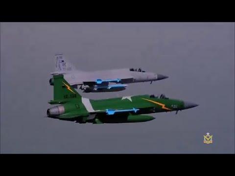 A short Documentary on JF 17 Thunder...