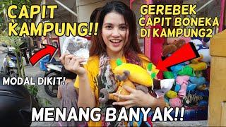 Video CAPIT KAMPUNG!! MODAL CUMA 30RB BISA DAPET BANYAK BONEKA!! SERUU  BANGET GUYYSS... MP3, 3GP, MP4, WEBM, AVI, FLV Agustus 2019