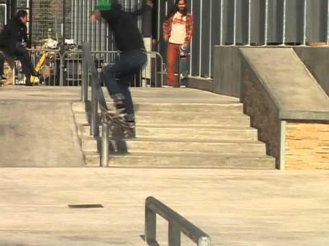 TriBeCa Skatepark (Pier 25)