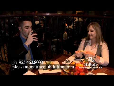 The Hilton Pleasanton at The Club