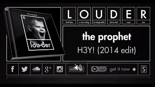 Nonton The Prophet   H3y   2014 Edit   Official Preview  Film Subtitle Indonesia Streaming Movie Download