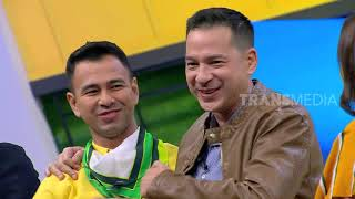 Video Ari Wibowo Mengenang Masa Lalu   OKAY BOS (13/06/19) Part 1 MP3, 3GP, MP4, WEBM, AVI, FLV September 2019