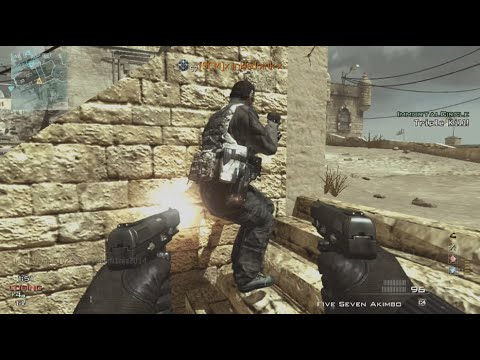 call of duty: modern warfare 3 - Escaping the horde and detonating a MOAB in Seatown. Episode 1 http://youtu.be/ewy3eCLxAe4 Episode 2 http://youtu.be/2cAlyLGp9fI Episode 3 http://youtu.be/fD...