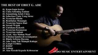 Video Ebiet G  Ade Full Album | Lagu POP Nostalgia Lawas Indonesia Terbaru 2017 MP3, 3GP, MP4, WEBM, AVI, FLV Agustus 2018
