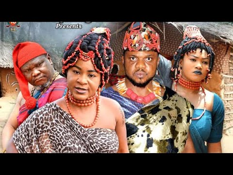 WOMEN OF POWER season 7 - New Movie|2019 Latest Nigerian Nollywood Movie