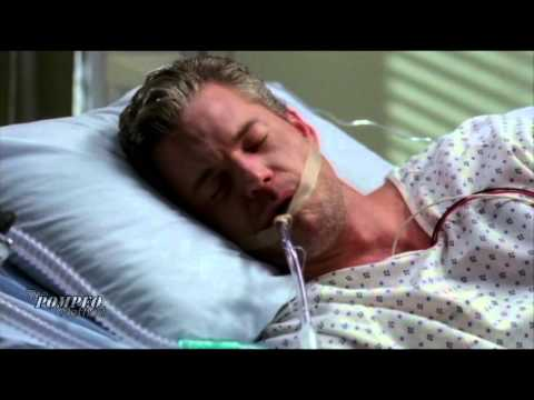 grey's anatomy - bloopers