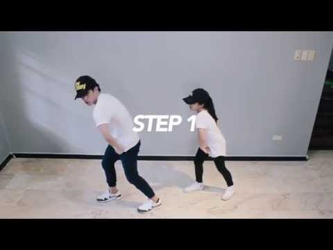 Dessert Dance Tutorial