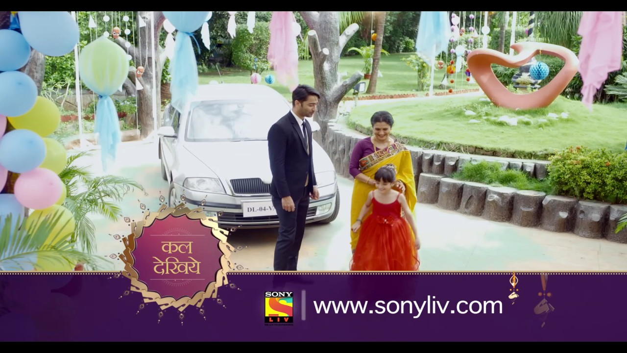 Kuch Rang Pyar Ke Aise Bhi – Ep 378 – Coming Up Next