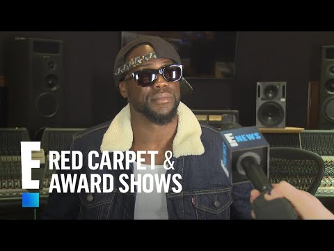 Kevin Hart's Alter-Ego Calls Out Lil Wayne | E! Red Carpet & Award Shows
