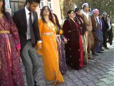 Taner Uçak'ın Düğün Töreni - yuksekovahaber.com