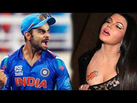 Virat Kohli Is Only Mine And I'm His, Says Rakhi S