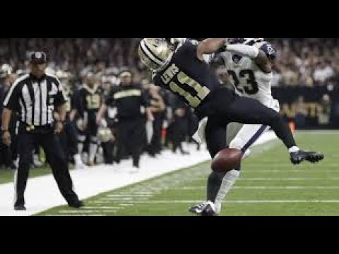 New Orleans Aints vs Los Angeles Rams (Week 2) Livestream