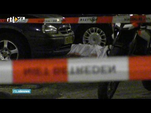 liquidatiegolf onderzoek gestart naar Marokkaanse criminelen