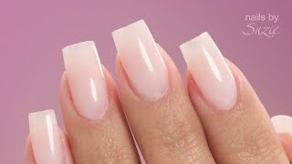Video How To Apply Nail Tips On Yourself Using Gel MP3, 3GP, MP4, WEBM, AVI, FLV Januari 2019