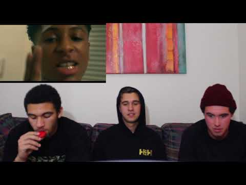 Video YoungBoy Never Broke Again – Overdose (Official Video) *REACTION* download in MP3, 3GP, MP4, WEBM, AVI, FLV January 2017