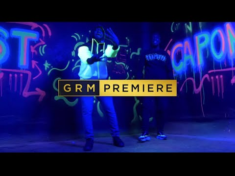 Tiny Boost x Snap Capone – Chrome Pipes [Music Video] | GRM Daily
