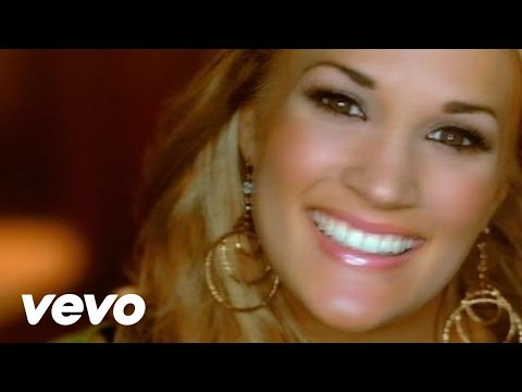 Carrie Underwood – All-American Girl