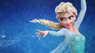 Disney Frozen Opening Vuelie By Frode Fjellheim YouTube