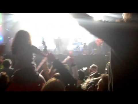 Morcheeba Vilar de Mouros 2017 (видео)