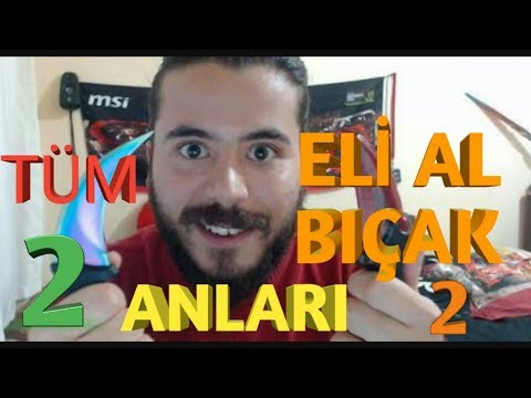 Video UNLOST TÜM 'ELİ AL BIÇAK' ANLARI 2 download in MP3, 3GP, MP4, WEBM, AVI, FLV January 2017