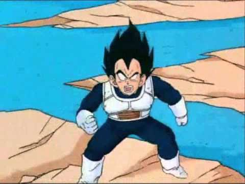 Dragon Ball Z Kai Episode 37 Preview