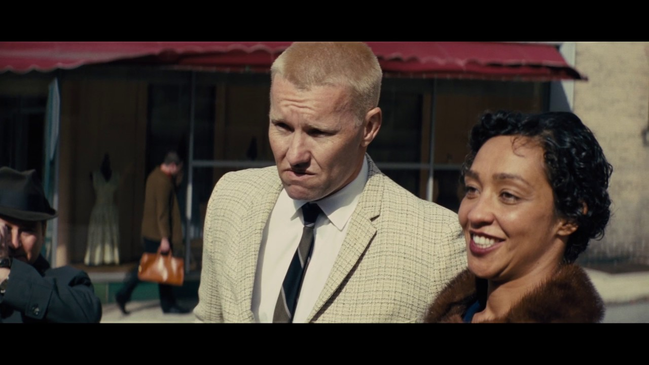 Now Playing. Some Love stories can Change the World. Watch Joel Edgerton & Ruth Negga in Jeff Nichols 'Loving' [Clip]