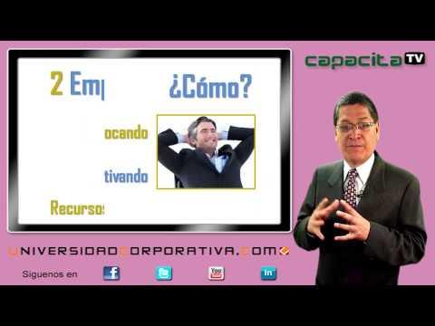 CAPACITA TV 016 Enseñanza mediante el humor