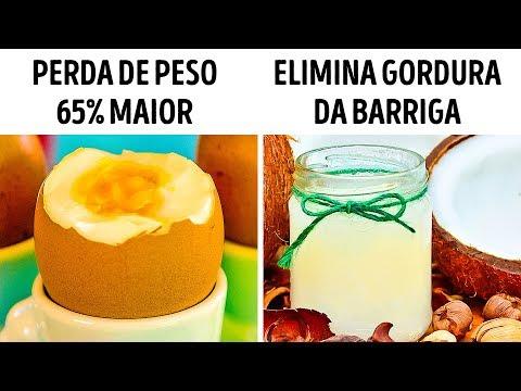 14 Alimentos que reduzem o apetite e ajudam a perder peso