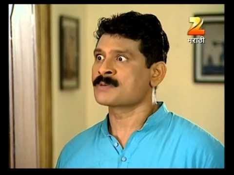 Eka Lagnachi Teesri Goshta - Episode 250 - Best Scene 25 July 2014 02 AM