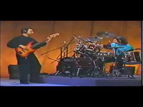 Bass Guitar Lessons & Techniques – John Patitucci – Bass Workshop