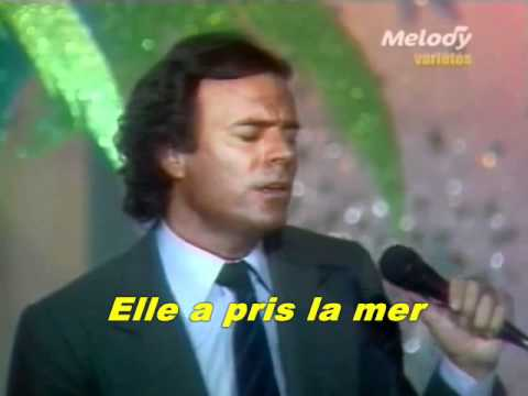 , title : 'Julio Iglesias - Nostalgie (Nathalie)'